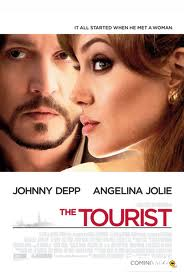 The Tourist Movie and Plastic Surgery